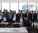 RUVOLUM® workshop – представяне на TECCO® - Системата за стабилизиране на всякакъв тип откоси